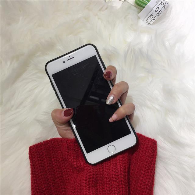 SIMPLE LOVE HEART IPHONE CASE