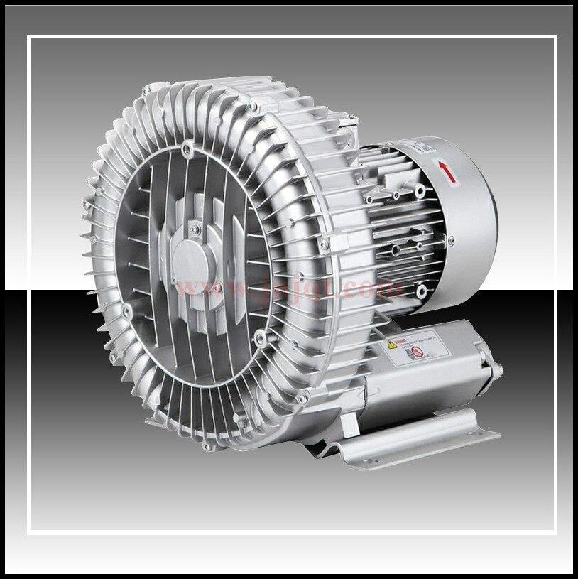 JQT 3000 C Single Stage Vacuum Pump High Pressure Electric Air Blower Vaccum Pump