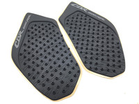 Tank Pad Protector Sticker Decal Gas Knee Grip Tank Traction Pad Side 3M For Honda CBR600RR