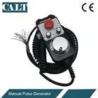 CALT CNC Controller Hand rad Encoder 6 achsen MPG Manuelle Puls Generator mit E stop Fräsen Maschine TM1474 100BSL5
