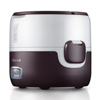 Lunchbox Electric Heating Double Portable Insulation Rice Cooker Mini Food Warmer Can Be Inserted Electric Cooking Boxes