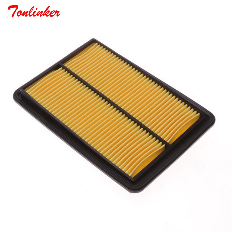 Image 2 - Car Engnie Air Filter Fit For Renault Kadjar 2.0L Nissans X TRAIL Qashqai  Model 2014 2015 2016 2017 2018 Air Filter Core Grid-in Air Filters from Automobiles & Motorcycles