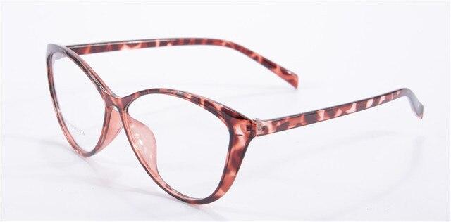 2 цвета ацетат оптические рама полный rim очки очки очки милый глаз очки модель 5865
