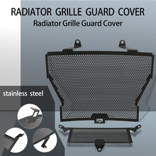 Radiator protective cover Guards Grille Cover Protecter for BWM S 1000R 2014-17 1000RR 10-17 HP4 12-14 S1000XR 15-17