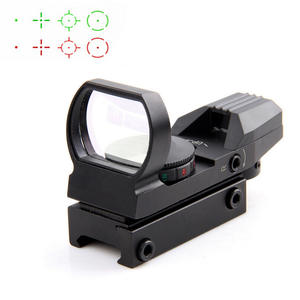 Riflescope Dot Sight...