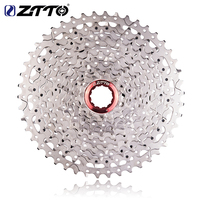 ZTTO MTB Mountain Bicycle 11 Speed Sprocket Bike Freewheel 11 46T Cassette Velocidade For SRAM Shimano