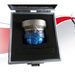 Zestaw narzędzi zerowych osi Z do routera CNC 50 +/-0.005mm fotoelektryczny