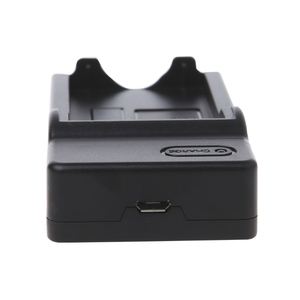 Image 5 - OOTDTY USB Battery Charger สำหรับ Canon LP E5 EOS 1000D 450D 500D Kiss F Kiss X2 Rebel Xsi