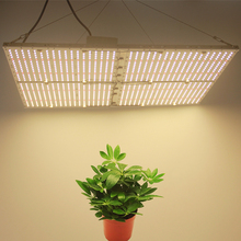 Samsung lm301b 561c led with 660nm 480W hlg 480 quantum board led grow light for commercial greenhouse