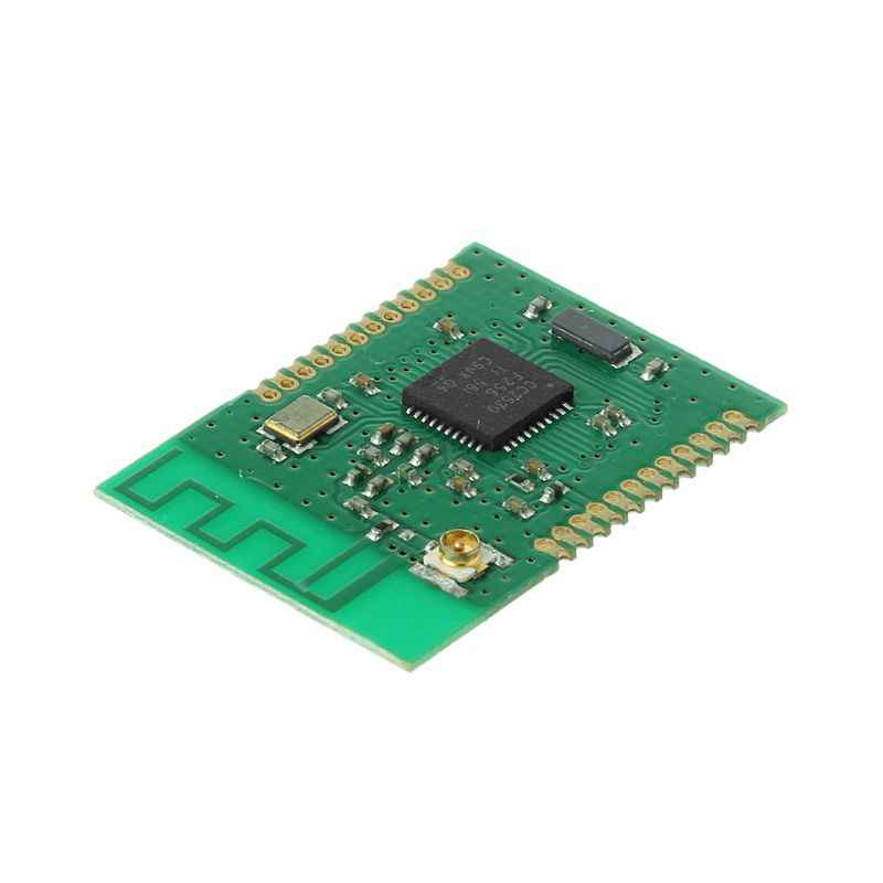 CC2530 Módulo Sem Fio ZIGBEE 2.4G 3.0-3.6 V 2.405-2.485 GHz Kits DIY Peças De Reposição