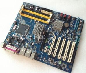Industrial equipment avalue board EAX-Q35-A1R LGA775 socket industrial equipment board super x6da8 g rev 1 1 3 0 with dual xeon 604 socket and scsi raid