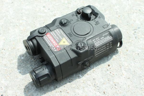 Tactical TMC AN / PEQ 15 Θήκη μπαταριών Θήκη τακτικής PEQ-15 Θήκη Θήκη TMC-15DU
