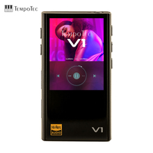 TempoTec Variations V1 Hifi Digital Audio Player WITHOUT analog   LDAC IN&OUT for USB DAC&AMPLIFIER iphone 6