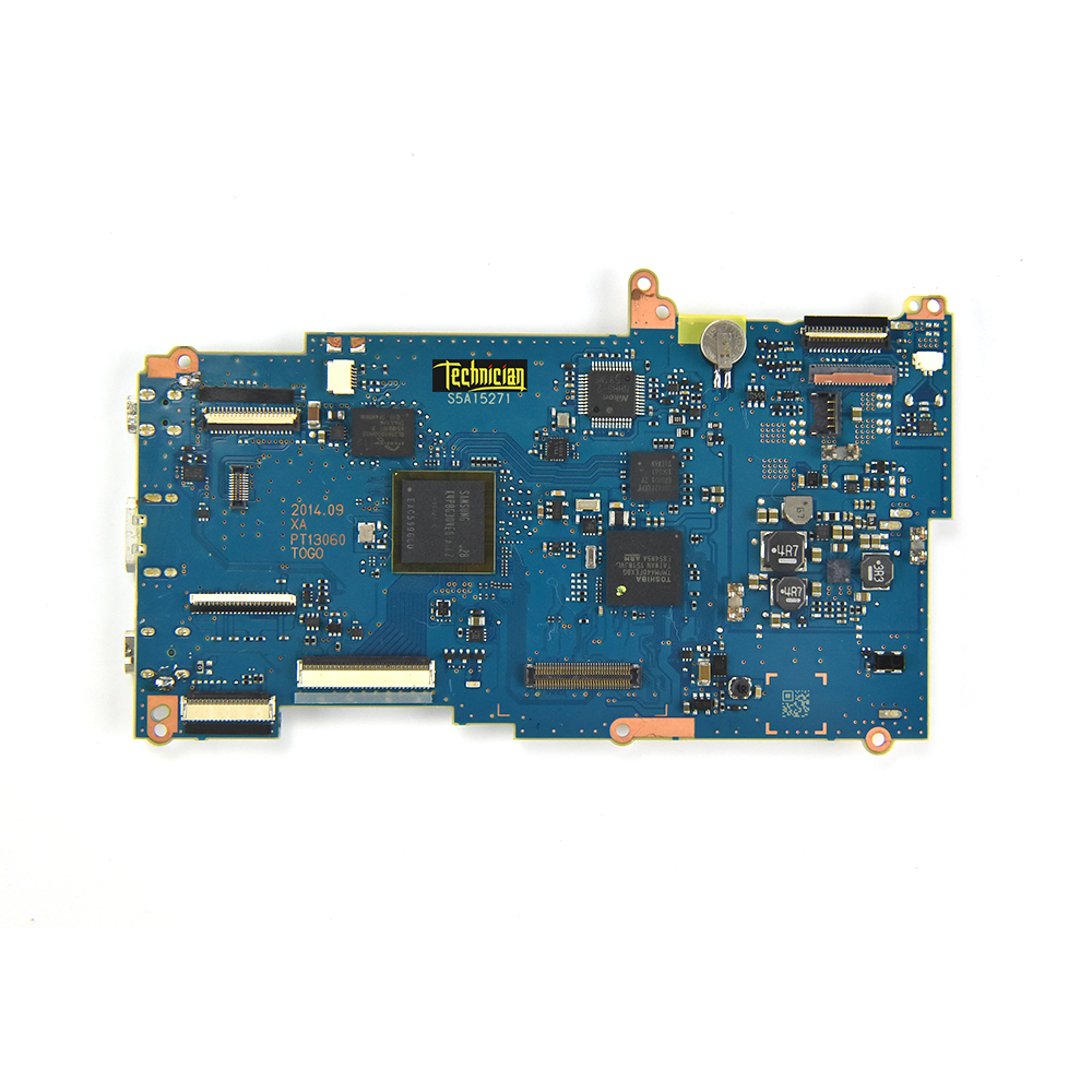 D7200 Main Board Motherboard Camera Replacement Parts For NikonD7200 Main Board Motherboard Camera Replacement Parts For Nikon