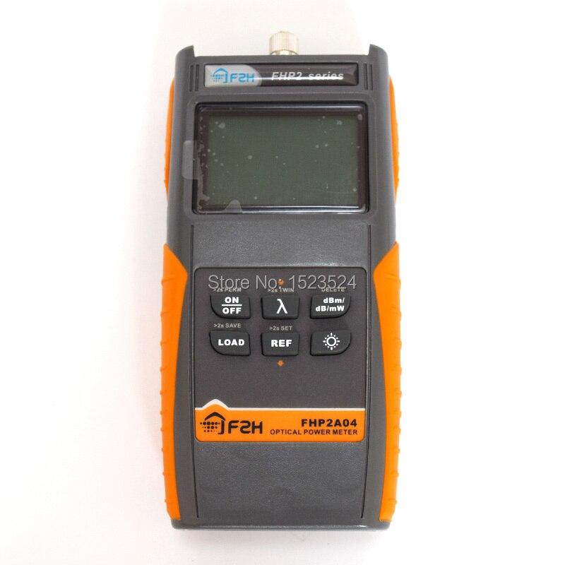 Grandway FHP2A04光パワーメータ 70〜+ 10dbm  グループ上の 携帯電話 & 電気通信 からの 光ファイバ機器 の中 1