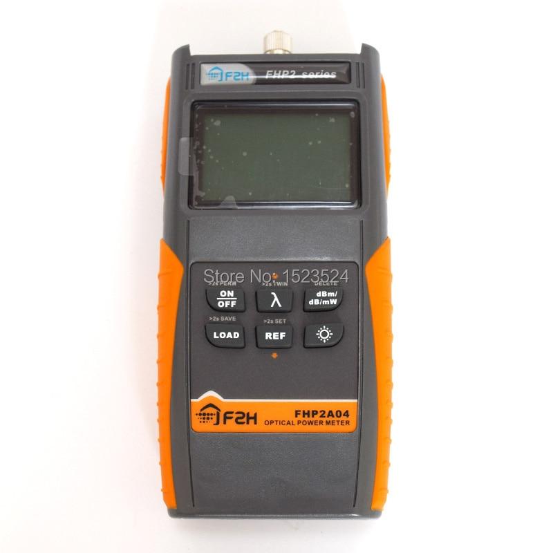 Granway FHP2A04 medidor de potencia óptica 70 ~ + 10dBm-in Equipos de fibra óptica from Teléfonos celulares y telecomunicaciones on AliExpress - 11.11_Double 11_Singles' Day 1