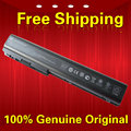 Free shipping Original laptop Battery For Hp Pavilion dv7-1000ea dv7/CT dv7t dv7t-1000 DV7T-1100 dv7t-1200 DV7T-2000 dv7z-1000