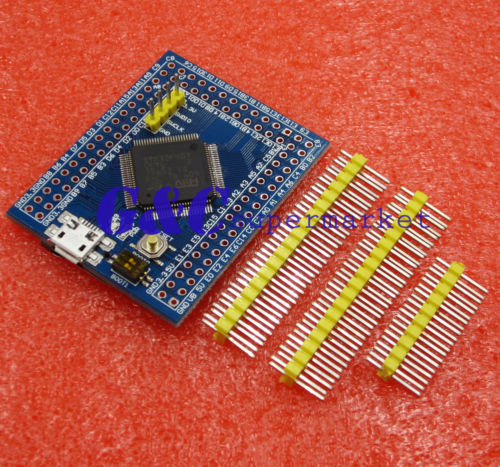 STM32F407VET6 Mini version de la core conseil STM32 système minimum version