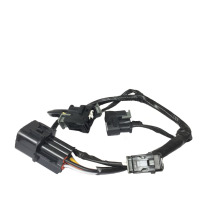 BRAND NEW OEM GENUINE 06 11 USED FOR HYUNDAI ACCENT KIA RIO IGNITION COIL WIRE 27350_220x220 popular ignition coil wiring buy cheap ignition coil wiring lots  at bayanpartner.co