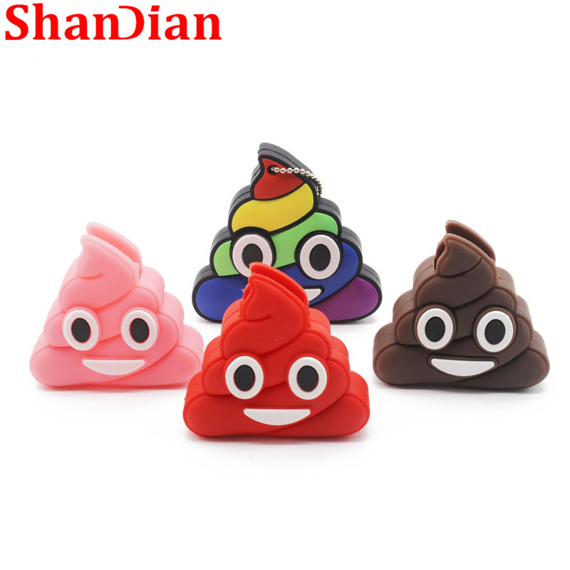 SHANDIAN New Release Wholesale Usb Shape Pen Drive 4 Styles Model Memory Stick 64G 32gb 16gb 4gb Usb 2.0 Free Delivery Flash Dri