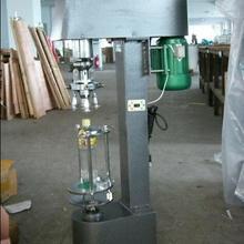 Красное вино напитков из нержавеющей стали с ручным управлением флакон духов машины для опрессовки калибра 20-35 мм