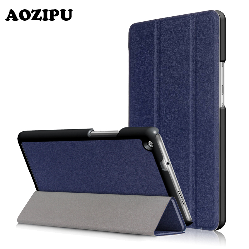 For Huawei MediaPad M3 Lite 8.0 inch Case PU Leather Case Cover Smart Dormancy Slim Tablet Fundas For Huawei MediaPad M3 Lite 8 for 2017 huawei mediapad m3 youth lite 8 cpn w09 cpn al00 8 tablet pu leather cover case free stylus free film