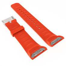 watch strap For Samsung Galaxy Gear Fit2 Pro Strap Sport Silicone Wristband Bracelet Strap for Samsung Gear Fit 2 SM-R360 band цена и фото