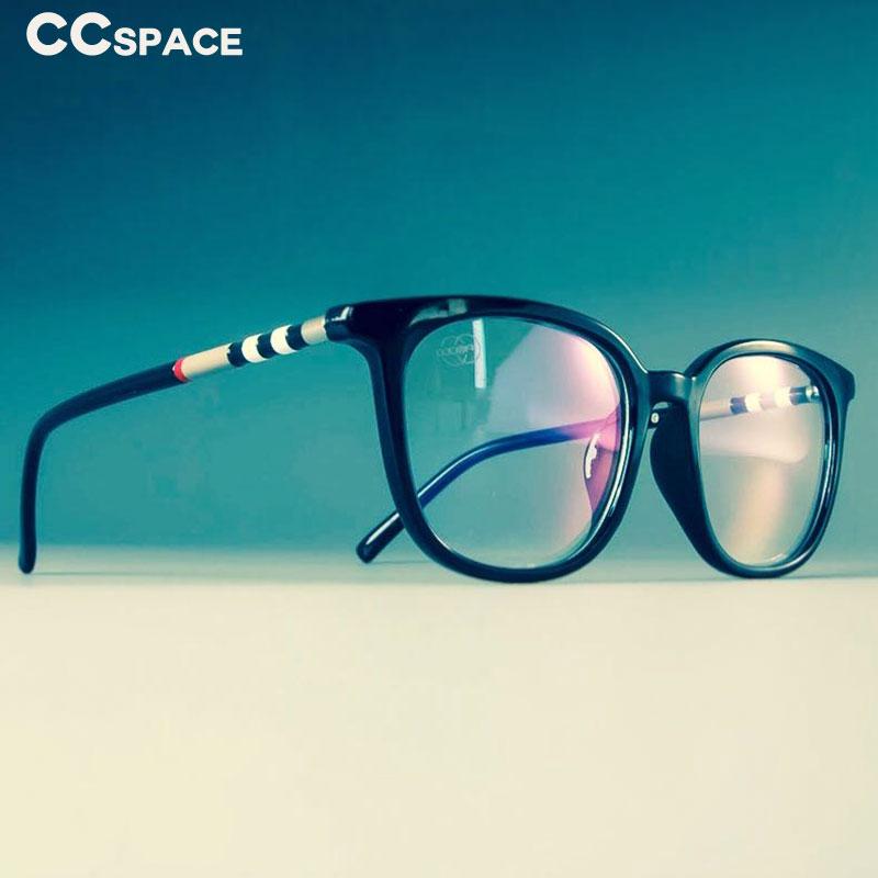 47892 TR90 Cat Eye Luxury Glasses Frames Men Women Trending Styles UV400 Optical Fashion Computer Glasses