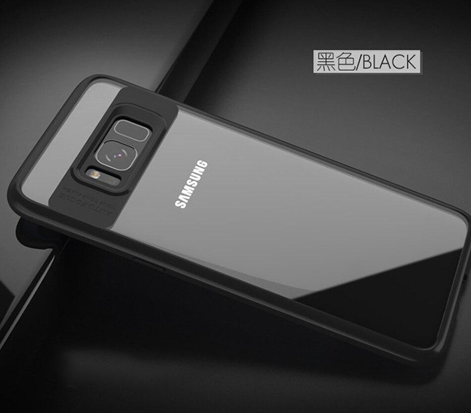 Back Clear <font><b>Phone</b></font> Bag <font><b>Case</b></font> For Samsung <font><b>Galaxy</b></font> Note 8 S9 S8 Plus S7 Edge <font><b>J3</b></font> J5 J7 2017 J1 2016 A5 A7 2017 A5 A7 2018 <font><b>Case</b></font> Cover