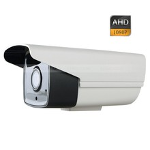 AHD 2.0MP 1080P Full HD IR-Cut CCTV Bullet Security Camera Outdoor 4 Array IR