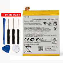 Original High Capacity  C11P1507 Battery for ASUS zenfone zoom ZX551ML Z00XS ZX551 Z00XSB