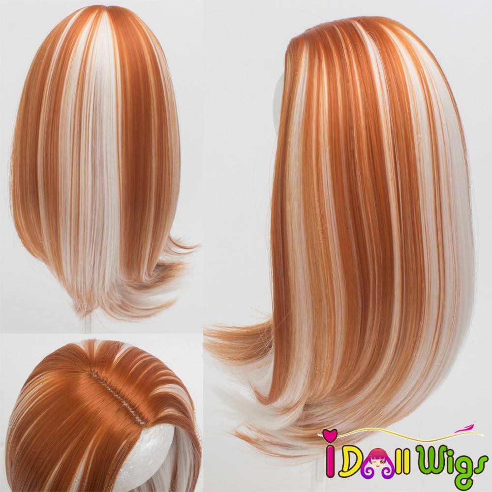 Aliexpress.com : Buy Free Shipping Doll Hair Long Hair