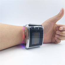 New Laser Acupuncture Health Watch Physical Therapy Machine