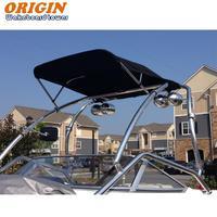Precio Origin OWT TBMI wakeboard tower bimini versión 1870 y dosel negro