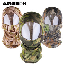Outdoor Full Face Mask Cycling Bicycle Ski Bike Ride Snowboard Sport Face Masks Windproof Winter Warm Cover Neck Scarf Guard Men цена