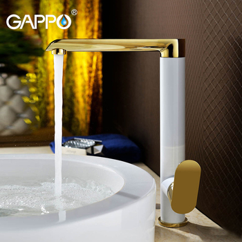 GAPPO Kitchen Faucet tap sink faucet water mixer water faucets sink tap faucets grifos fregadero cocina kitchen sink black