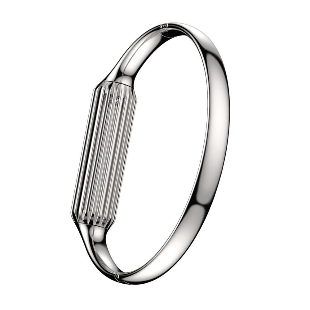 For Fitbit Flex 2 Stainless Steel Metal Watch Band Accessory Bangle Wrist Strap Premium Materials Finishes Watchbands Strap
