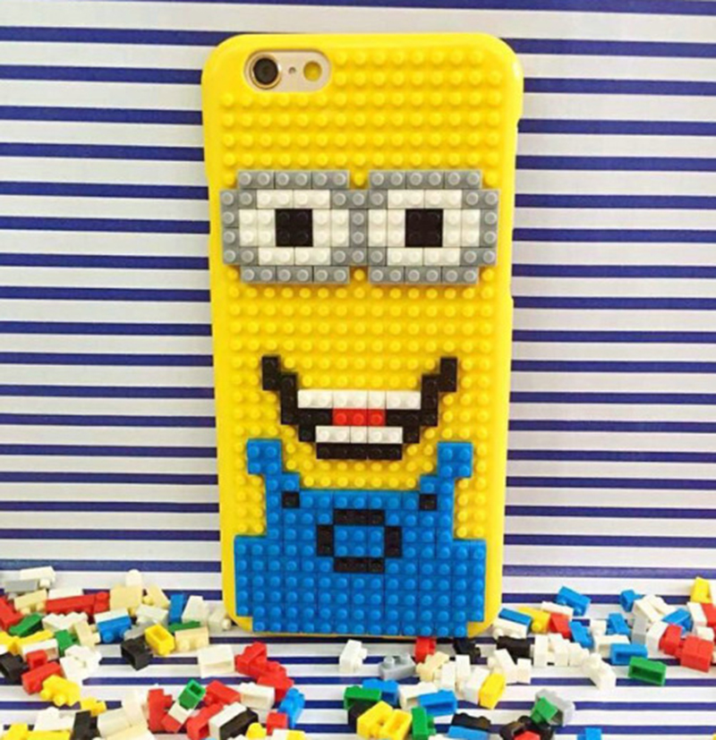 wellendorff for iphone 7 6 6s plus legos cartoon case marios pixels style funny bricks super. Black Bedroom Furniture Sets. Home Design Ideas