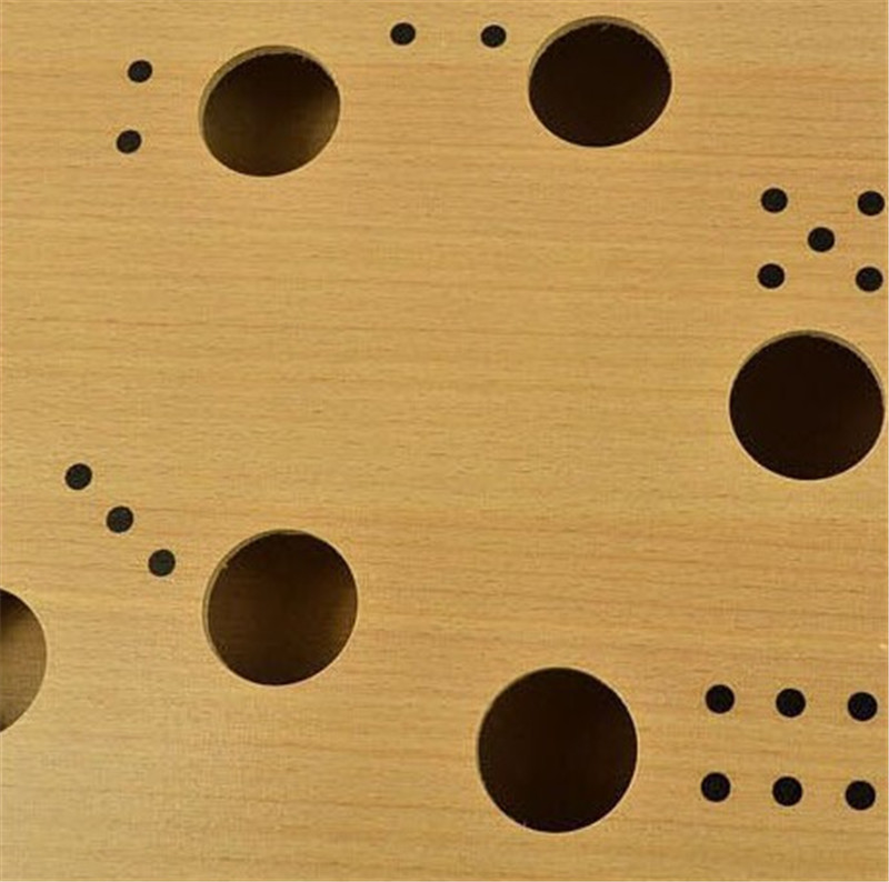 Nouveau bébé jouet Montessori bois soufflant boîte éducation de la petite enfance préscolaire formation enfants jouets bébé cadeau - 5