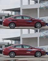 Universal Custom Made Sport Version Colored Car Body Sticker For Chevrolet Cruze Citroen C4L Mondeo Peugeot Z2CA471