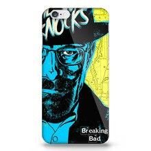 Heisenberg Phone Case for iPhone