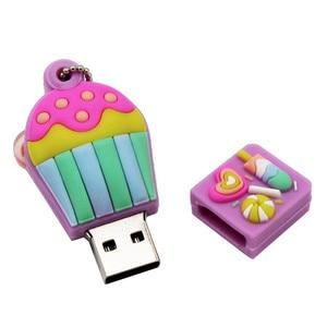 Image 3 - TEXT ME new romantic hot air balloon  usb 4GB 8GB 16GB 32GB pendrive USB Flash Drive creative gift Stick Pendrive