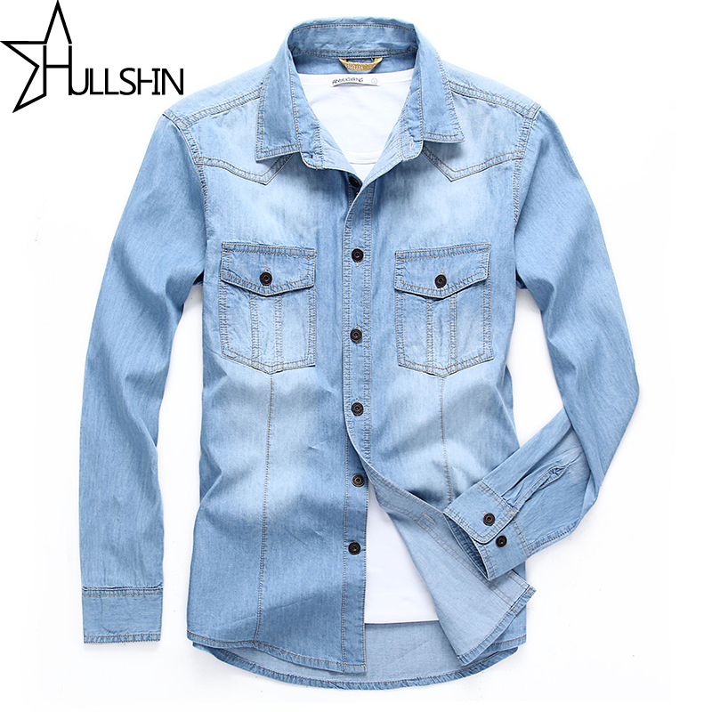 Linen dress shirts brand 2017 autumn men slim fit long for Mens linen dress shirt