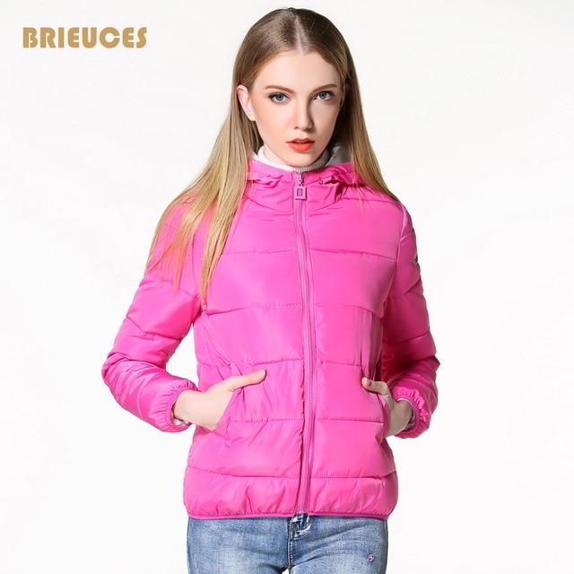 wadded jacket female 2016 autumn and winter jacket women cotton-padded jacket outerwear winter coat women