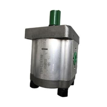 CBN Gear Pumps CBN-E325-FPR /L High Pressure Pumps CBN-E320-FPR/L Machine Gear Pumps CBN-E318-FPR/L Pumps Pressure:16Mpa~20Mpa фото