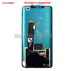 """Image 2 - Original For Huawei Mate 20 Pro Mate20 Pro Mate 20Pro LCD Display Touch Screen Digitizer Assembly 6.39"""" Replacement Accessory"""