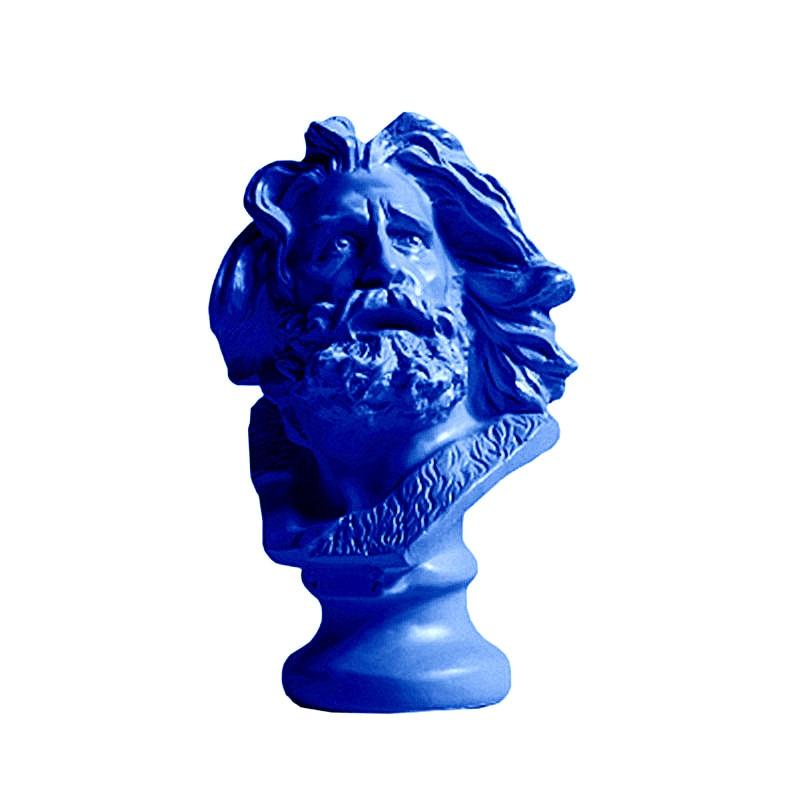 La Marseillaise Head Portraits Voltaire Bust Venus Agrippa Statue Art Craft Resin Home Decoration Birthday Gift L2689