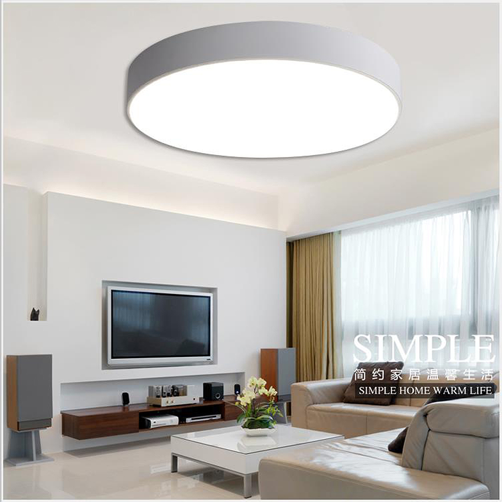 FULOC Modern LED Ceiling Light round Indoor LED light Ceiling Lamp creative personality study dining room balcony lamp modern artistic minimalism led rhombus ceiling light round indoor down lamp creative personality study dining room