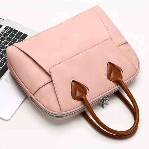 2019 fashion Laptop Bag 13.3 14 15 15.6 Inch Notebook Bag For Macbook Air Pro 11 13 15  Dell Asus HP Acer Laptop Case Waterproof Multan