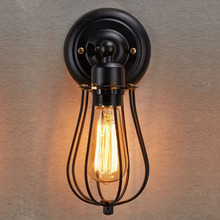 ST64 Edison Bulb 110V E26 40W Incandescent Bulbs Vintage Filament Bulb Tungsten Edison Light